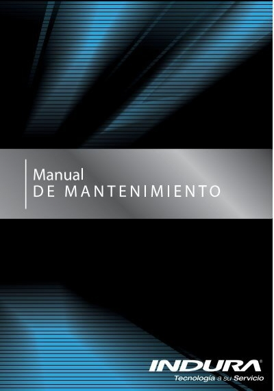 Image result for MANUAL DE MANTENIMIENTO_INDURA
