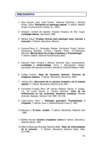 14 Conclusiones 1 El
