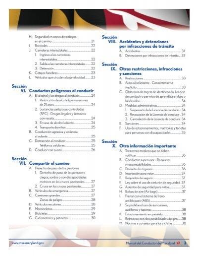 examen licencia de aprendizaje web listings local examen