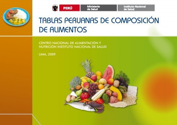 The best: tabla de composicion alimentos mataix online dating
