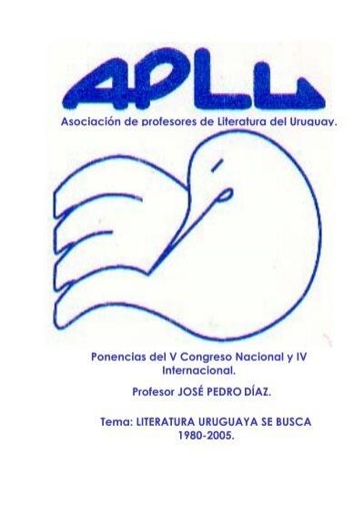 Asociacion De Profesores De Literatura Del Uruguay Aplu