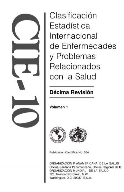 Dependiente 10 edema icd