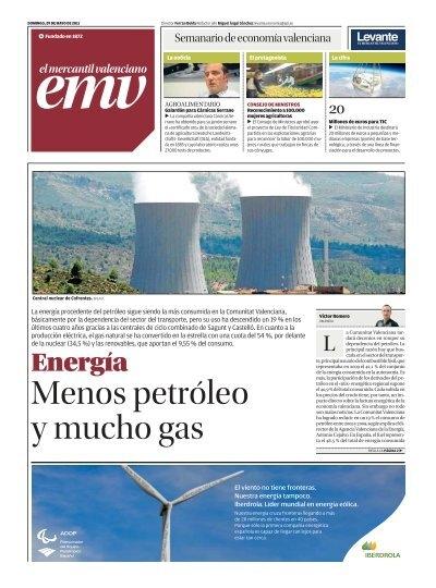 El mercantil valenciano levante emv - Periodico levante el mercantil valenciano ...