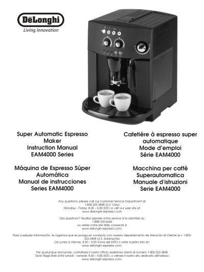 Noir ESPRESSO PERFETTO Cappuccino Tasse