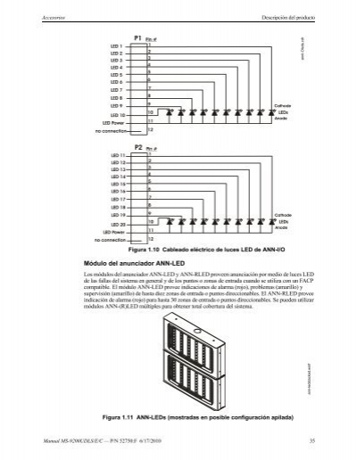 panel de alarma fire lite manual pdf en francais