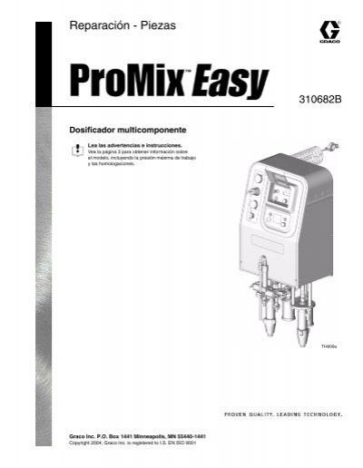 Reparación - Piezas - Graco Inc. on ultima electronic wiring system, ultima motor wiring diagram, ultima harness 18 530,