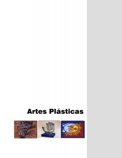 Artes Plásticas Colegio De Bachilleres Del Estado De Sonora