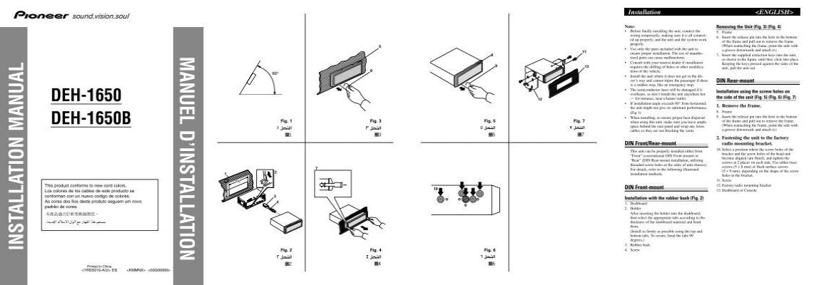 installation manual manuel d u0026 39 installation
