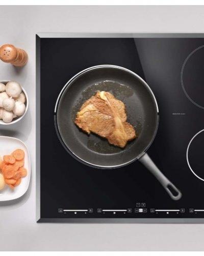 Placas de cocci n encimeras cocina vitroceramica venespa - Placa de cocina ...