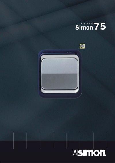 simon 75