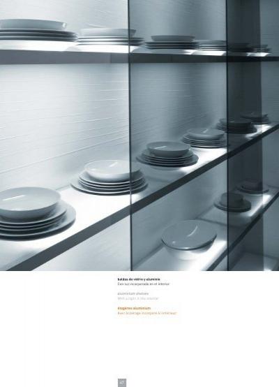 Catálogo muebles cocinas Fagor  Venespa