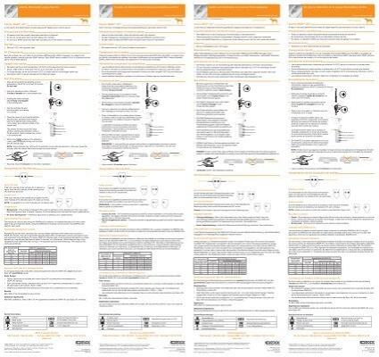 06-12090-05 SNAP cPL Insert - IDEXX Laboratories