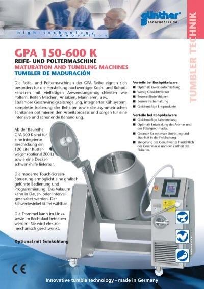FL GPA 150-600K DEUENGSPAN kor1 - Günther Maschinenbau ...