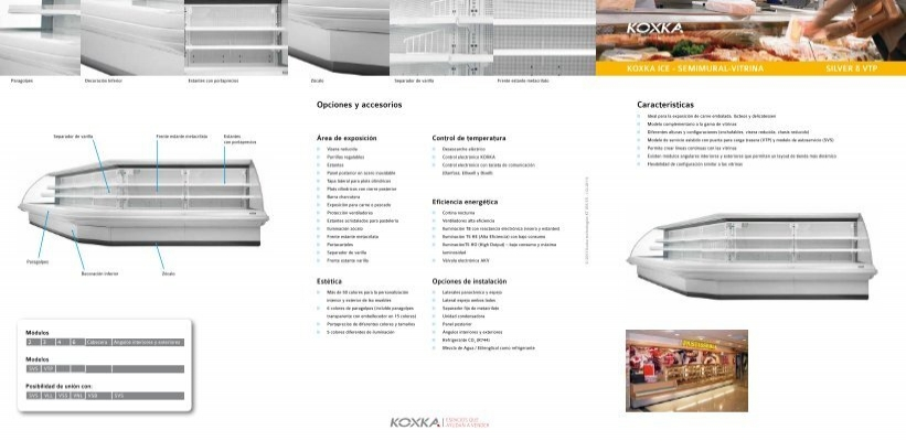 Koxka controller Manual