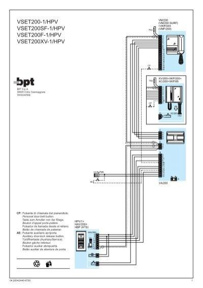 39838389 schema diagram sch�m bpt a 200r wiring diagram at crackthecode.co