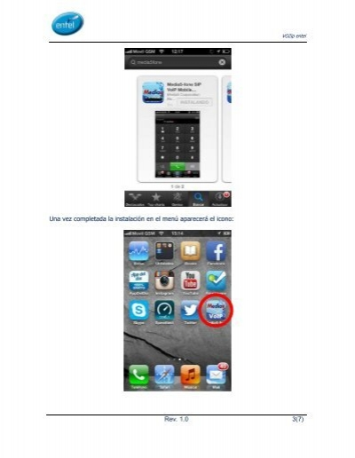 vozip entel instalaci u00f3n AT&T iPhone 5 Manual White Apple iPhone 5
