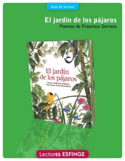 El jardin de los paj for Jardin de serrano