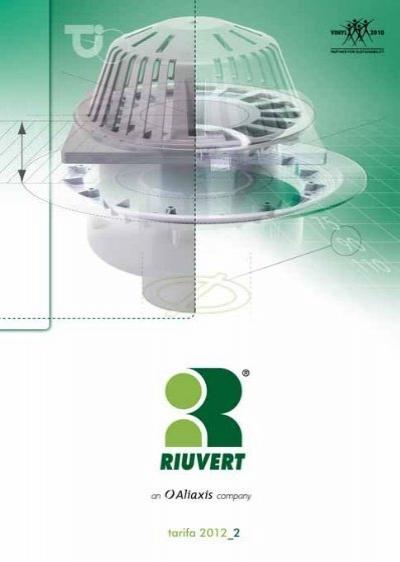 V/álvula a-99 antirretorno di/ámetro 32 Riuvert a-99