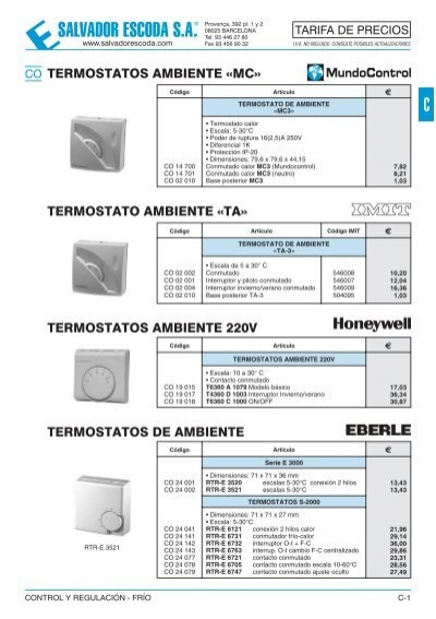 Digital on//off regulador de temperatura para antenas NTC 230v con calor y función de refrigeración