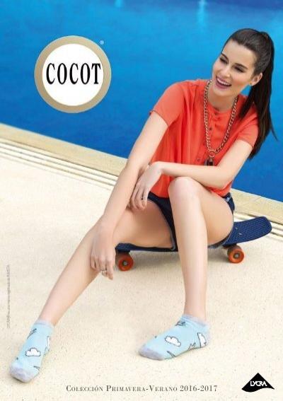 Cocot Magazines