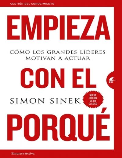 Empieza Con El Porque Simon Sinek Pdf