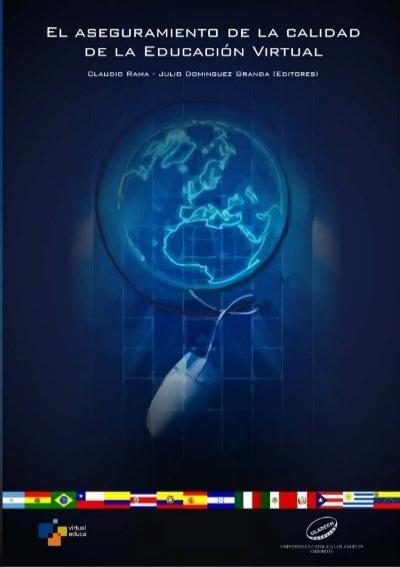 Aseguramiento Calidad Educacion Virtual