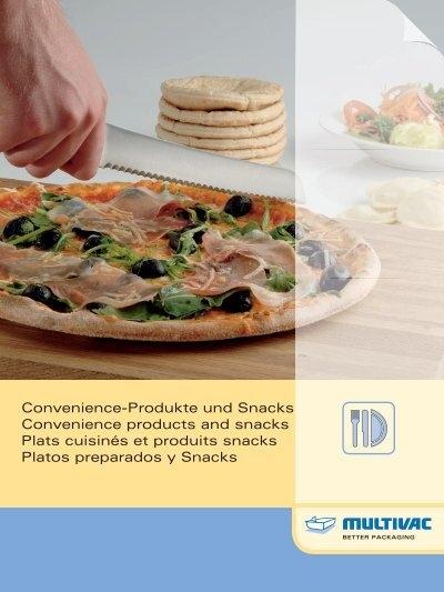 Convenienceprodukte