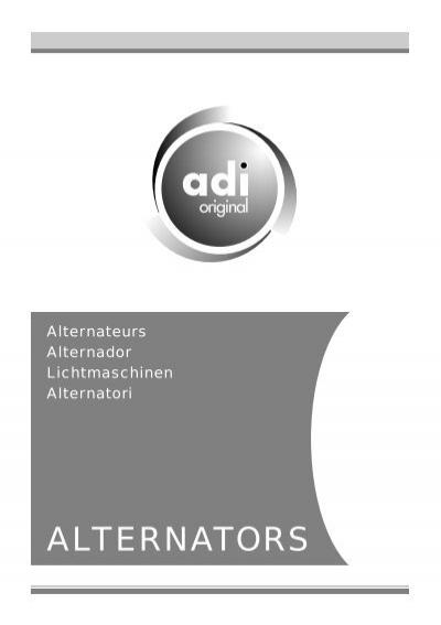 Alternator Fermec 850 865 960 965 640B 650B 660B 6106495M91 NEW
