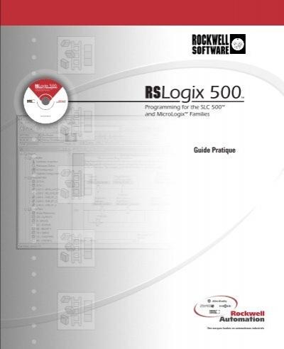 Rs Logix 500 Manual