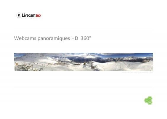 webcams panoramiques hd 360 katalys. Black Bedroom Furniture Sets. Home Design Ideas