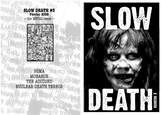 Sd 3 Imp Slow Death