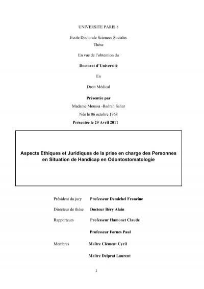 en de des Aspects et la Ethiques charge prise Juridiques PkTOZuiX