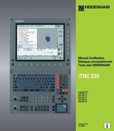 ITNC 530 GRATUIT
