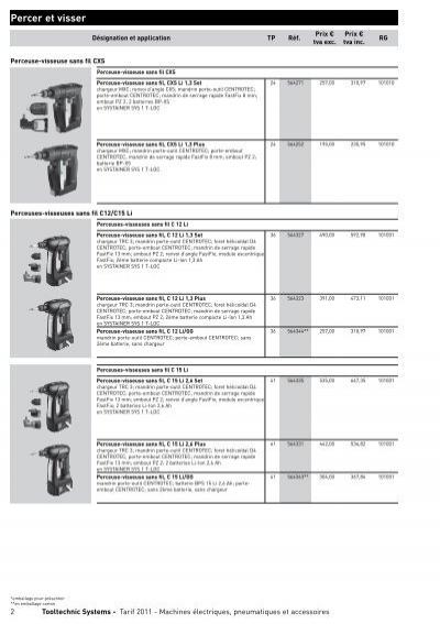 Festool 492949 Disques abrasifs STF-D125//90-P180-BR2//100 Diam/ètre 125/mm
