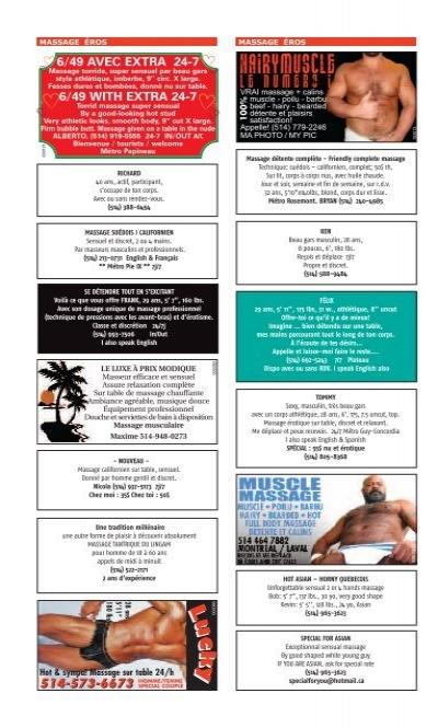massage sensuel pdf Saumur