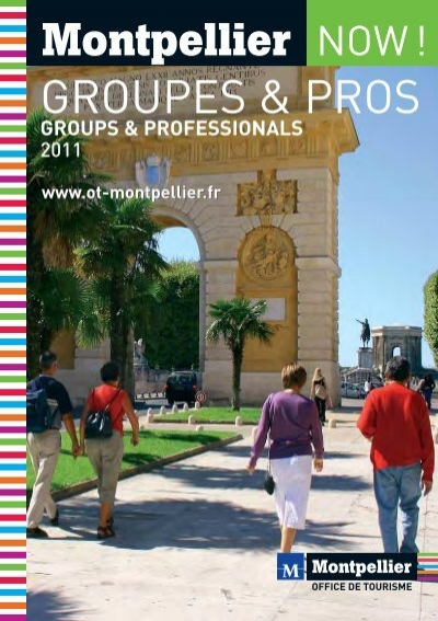 1 office de tourisme de montpellier - Office de tourisme montpellier recrutement ...