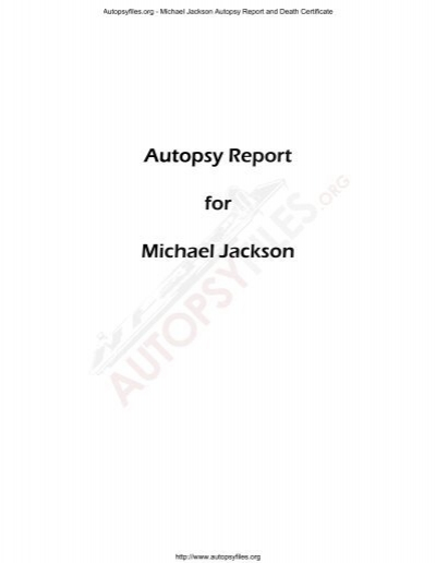 autopsyfiles org