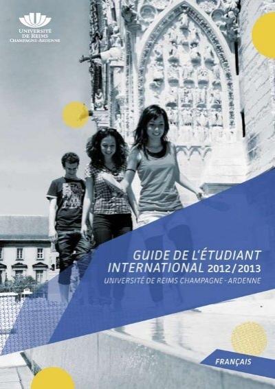 Tãlãchargez Le Guide De Lãtudiant International 20132014