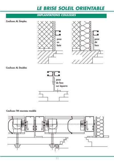 le brise soleil orientabl. Black Bedroom Furniture Sets. Home Design Ideas