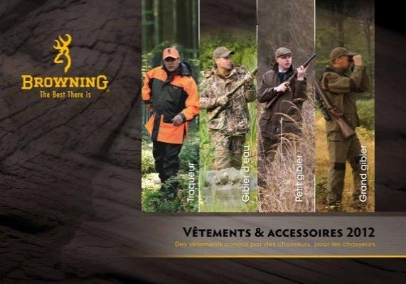 Browning Cap Winter Wax Fleece doublé vert 308984