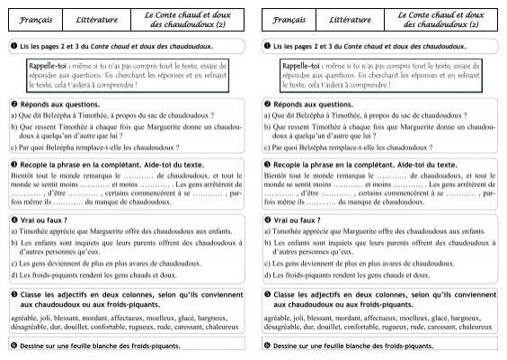 le conte chaud et doux des chaudoudoux pdf baogroupe.be