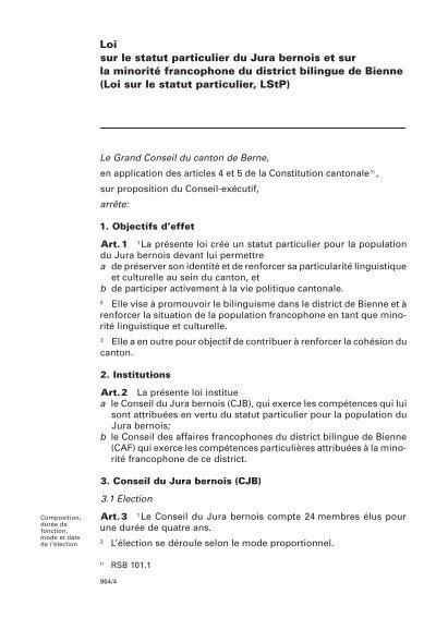 statuts association jura