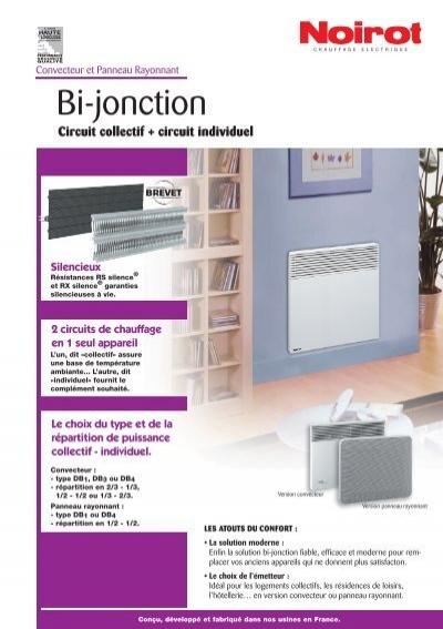 bi jonction. Black Bedroom Furniture Sets. Home Design Ideas