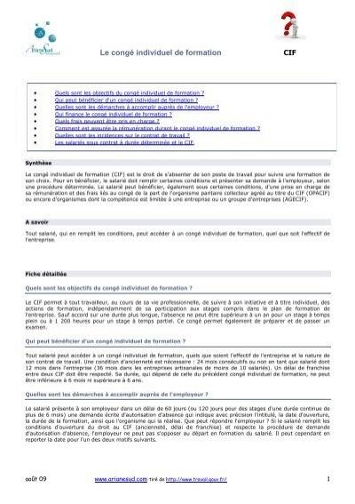 Le Bordereau Individuel D Acces A La Formation Fongecif Poitou
