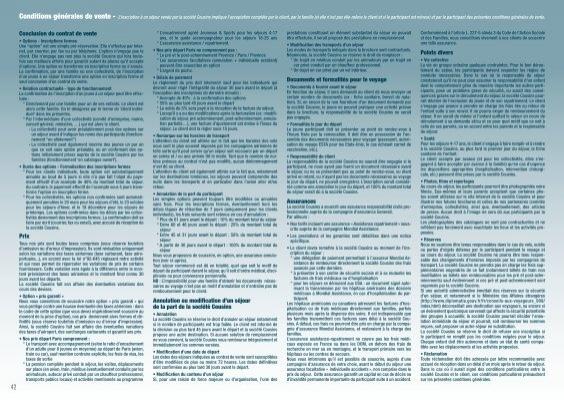 Conclusion du contrat de vente prix annulation ou cousins - Annulation compromis de vente vendeur ...