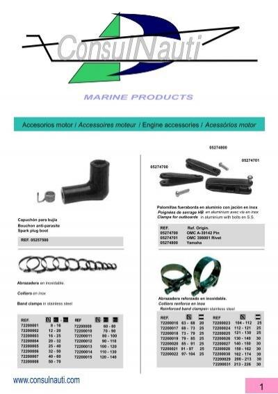 27-807982 1 18-0994 3.0L 2 barrel 2.5L Carburetor Base Gasket 3.7L