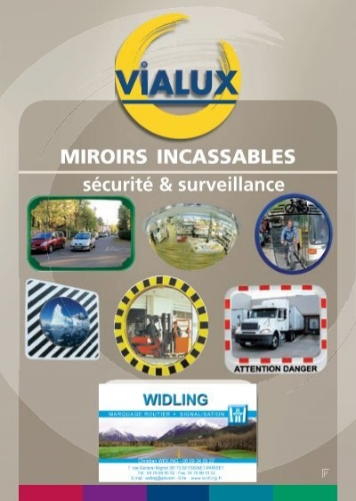 Miroirs incassables widling for Miroir indonesia