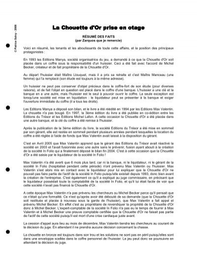 mettre document pdf sur facebook