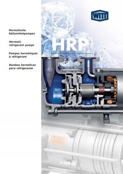 Branchement HRP