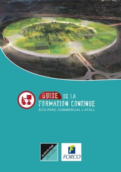 Consultez Le Guide Agefos A Pme